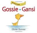 Image for Gansi/Gossie bilingual board book