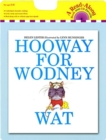 Image for Hooway for Wodney Wat book and CD