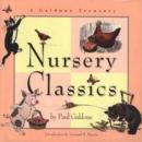Image for Nursery Classics: A Galdone Treasury