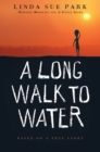 Image for A long walk to water  : based on a true story