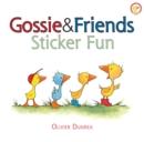 Image for Gossie & Friends Sticker Fun