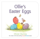 Image for Ollie's Easter Eggs board book