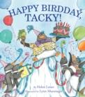 Image for Happy Birdday, Tacky!