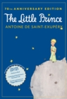 Image for The Little Prince 70th Anniversary Gift Set (Book/CD/Downloadable Audio)