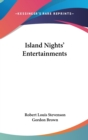 Image for ISLAND NIGHTS' ENTERTAINMENTS