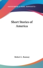 Image for SHORT STORIES OF AMERICA