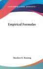 Image for EMPIRICAL FORMULAS