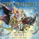 Image for Mort : (Discworld Novel 4)