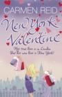 Image for New York Valentine