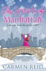 Image for The Jewels of Manhattan