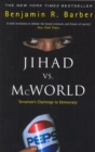 Image for Jihad vs. Mcworld
