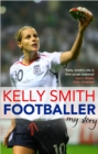 Image for Footballer  : my story