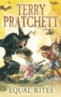 Image for Equal rites  : a Discworld novel