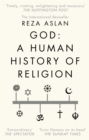 Image for God  : a human history of religion