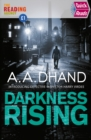 Image for Darkness rising