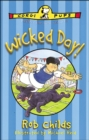 Image for Wicked day!