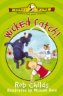 Image for Wicked catch!