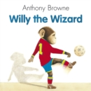 Image for Willy the wizard