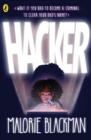 Image for Hacker  : log in