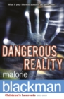 Image for Dangerous reality
