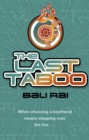 Image for The last taboo