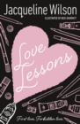 Image for Love lessons