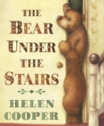 Image for The bear under the stairs