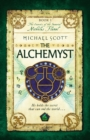 Image for The alchemyst