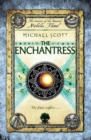 Image for The enchantress