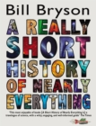 Image for A really short history of nearly everything