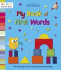 Image for My book of first words