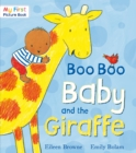 Image for Boo Boo Baby and the giraffe
