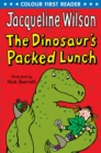 Image for The dinosaur's packed lunch