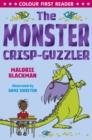 Image for The monster crisp-guzzler