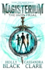 Image for The iron trial