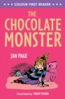 Image for The chocolate monster