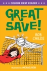 Image for Great save!