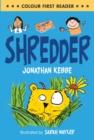 Image for Shredder