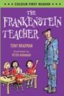 Image for The Frankenstein teacher