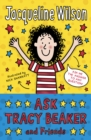 Image for Ask Tracy Beaker and friends