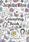 Image for Jacqueline Wilson - colouring book
