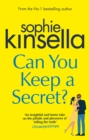 Image for Can you keep a secret?