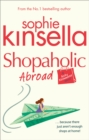 Image for Shopaholic abroad