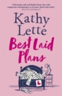 Image for Best-laid plans