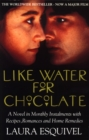Image for Like water for chocolate
