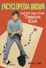 Image for Encyclopedia Brown and the Case of the Treasure Hunt