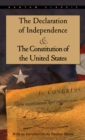 Image for The Declaration of Independence and The Constitution of the United States