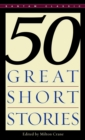 Image for Fifty Great Short Stories