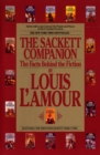 Image for The Sackett Companion : The Facts Behind the Fiction