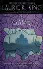 Image for The Game : A novel of suspense featuring Mary Russell and Sherlock Holmes